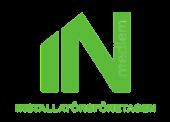 Installatörsföretagens logo
